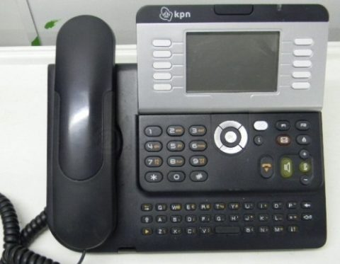 kpn alcatel d4039 4039