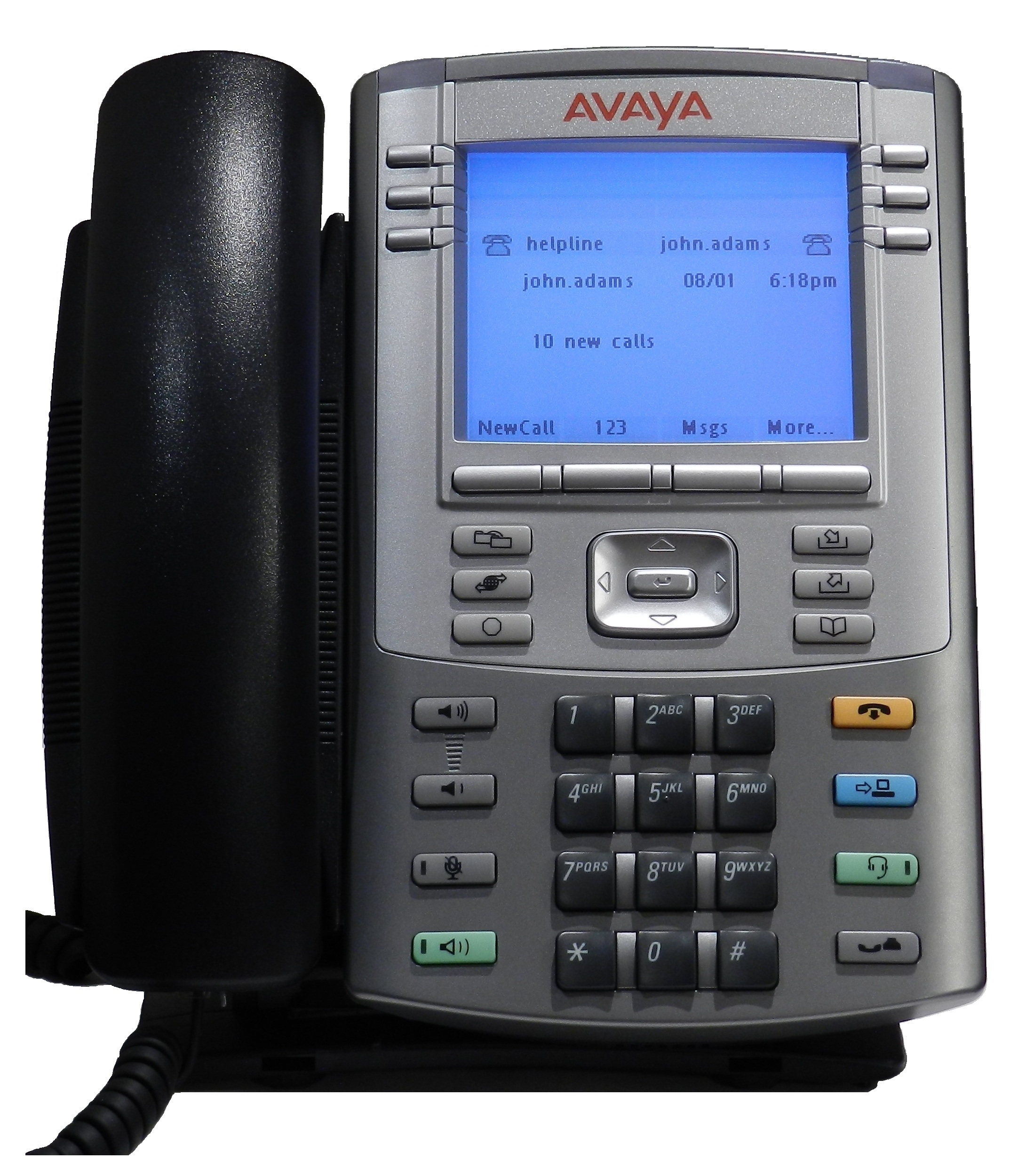 Avaya / Nortel 1140E IP toestel REFURBISHED
