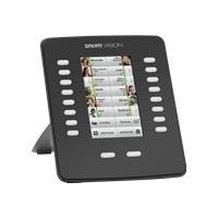SNOM Vision Systeemtelefoon uitbreidingsmodule smom 821 870