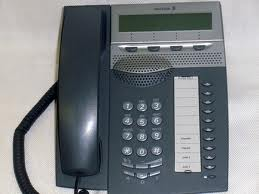 Aastra Ericsson Dialog 4223 Professional Grijs