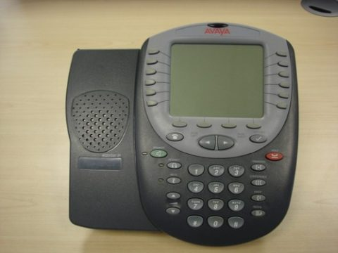 avaya 4622sw ip calcenter phone