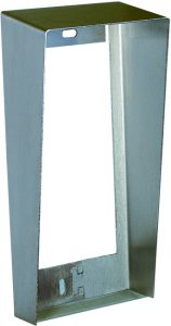 Helios housing with roof for single module 9135331E