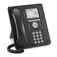 Avaya 9611G IP phone 700480593 used