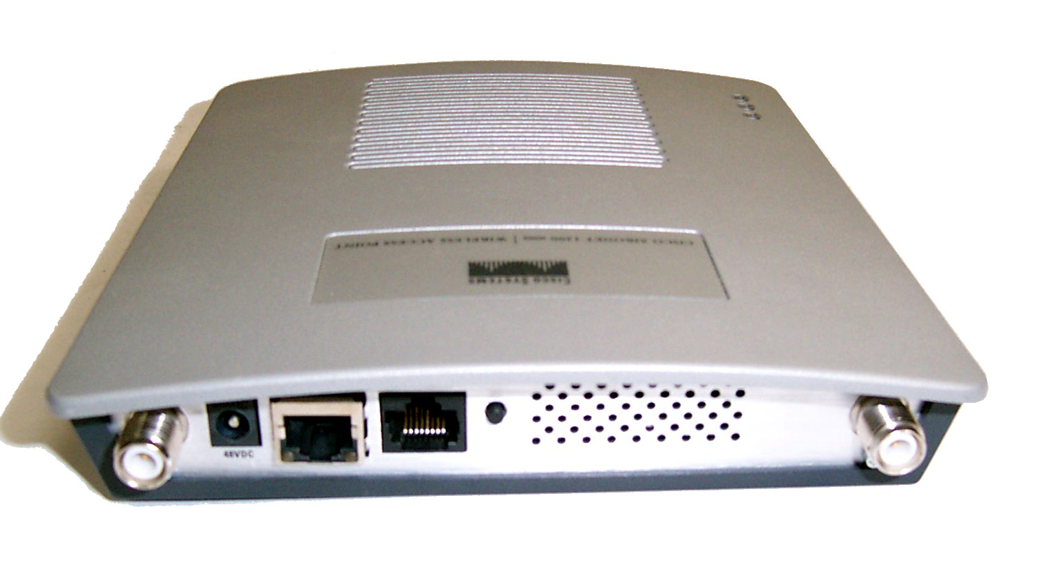 Cisco AIR-AP1231G-E-K9