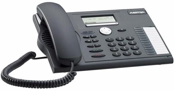 Aastra 5370 Phone office 70