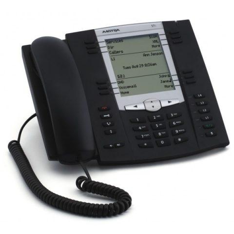 Aastra 6757i VoiP telefoon Refb