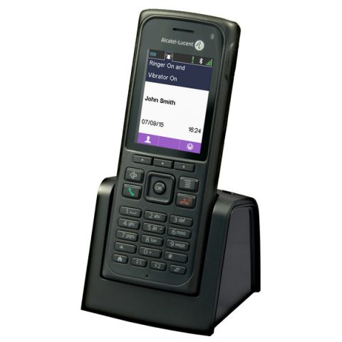 Alcatel - Lucent 8262 DECT handset combi set
