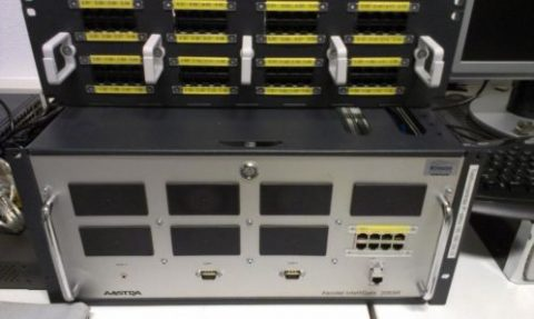 Aastra Ascotel IntelliGate 2065R 2065 RACK