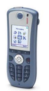 Ascom d62 messenger DECT handset refurbished