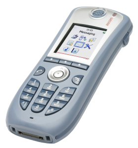 Ascom i62 Basic Voice over WiFi handset refurbished