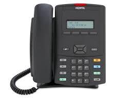 Nortel Avaya 1210 IP Phone Refurbished