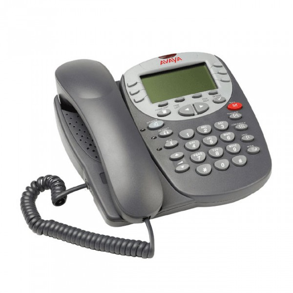Avaya 2410 digital phone 700306483