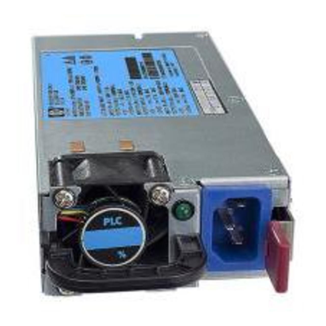 Avaya DL 360 G 7 SPR PWR SUPP 460 WAC 700501182 hp 503296-B21