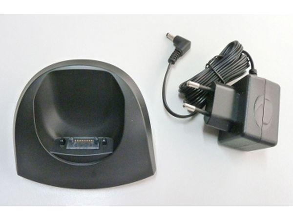 Bureaulader voor de Mitel 5603/5604/5613/5614/5624 IP DECT handset.