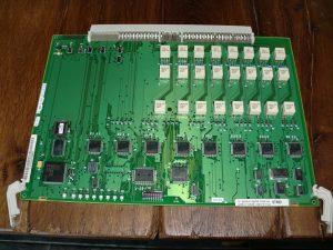 Siemens STMD 8 digitale netlijnmodule