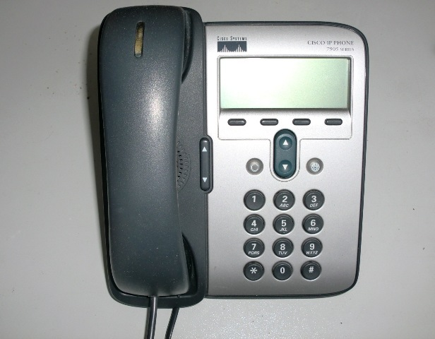 Cisco IP phone 7905G