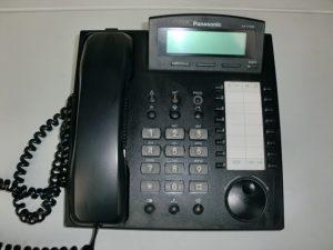Panasonic KX-T7533 digitaal
