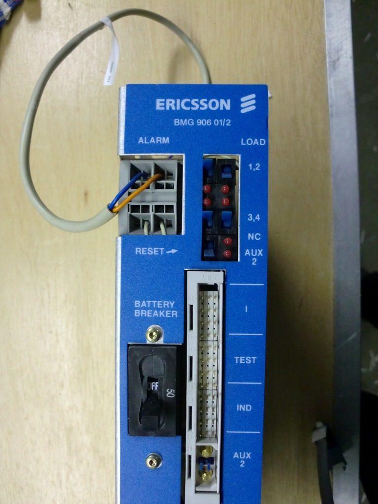 Ericsson BMG 906 01/2 R R1B BFU2