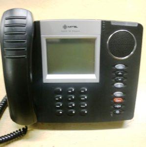mitel 5235 ip phone