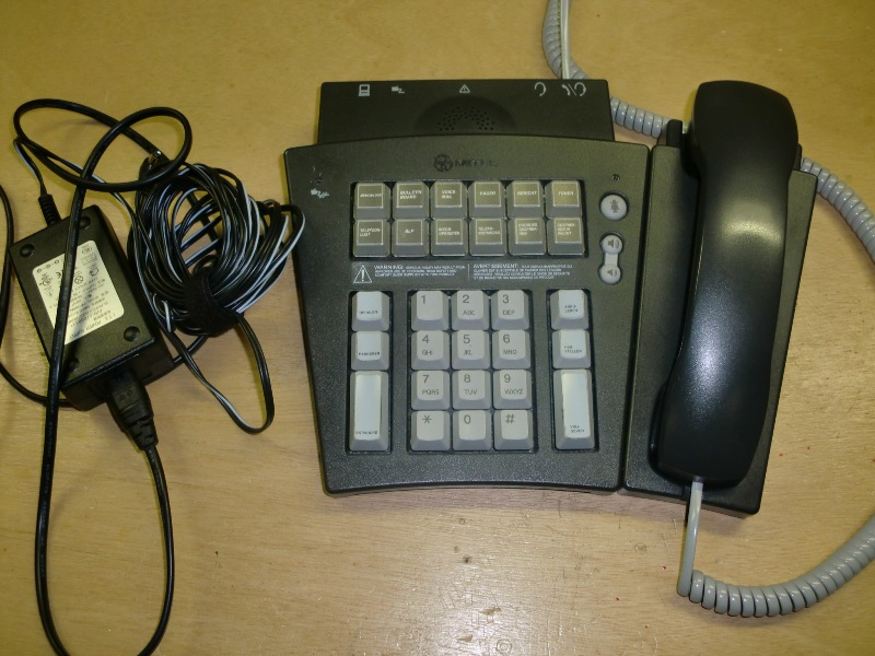 Mitel 5550 IP Console 50003974 REFURBISHED