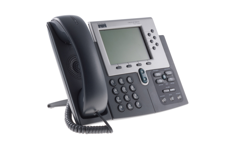 CISCO CP-7960G Cisco IP Phone 7960