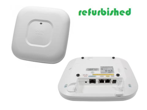 Cisco AIR-CAP2702I-E-K9