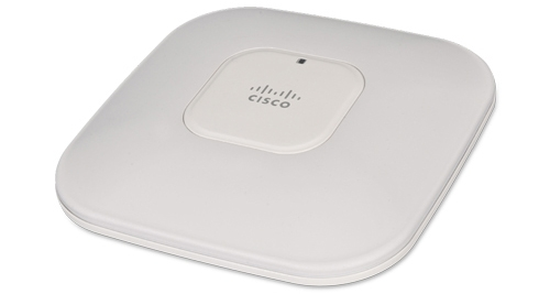 cisco AIR-LAP1142N-E-K9 inclusief psu