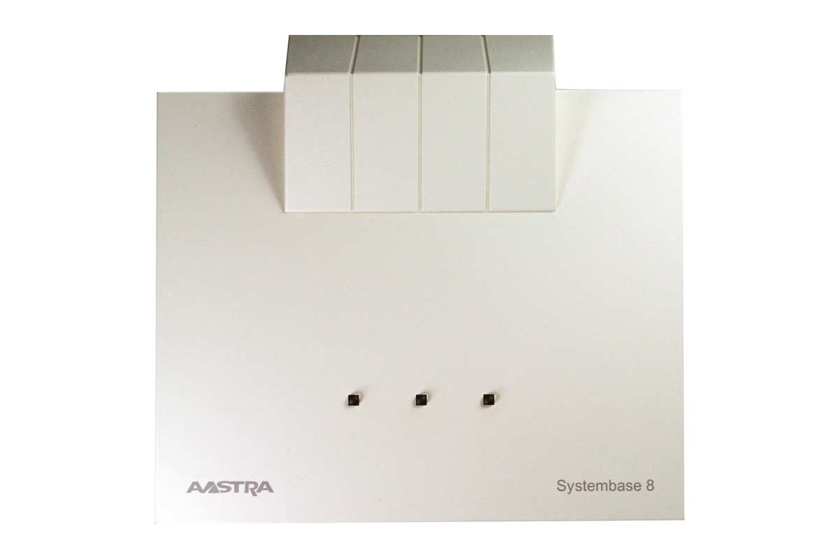 Aastra DECT Basis SB8 (Version 2)