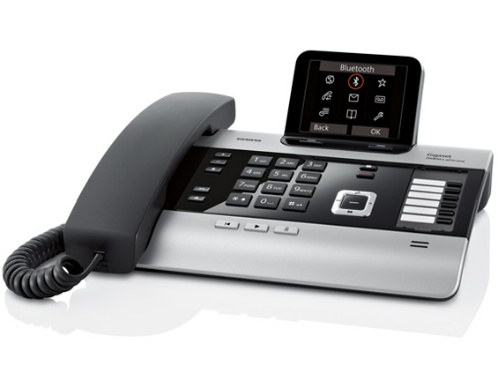 Siemens Gigaset DX800A All-in-One VoIP REFURBISHED