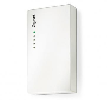 Gigaset N720 IP PRO DECT IP Cordless 8 parallel gesprekken per unit