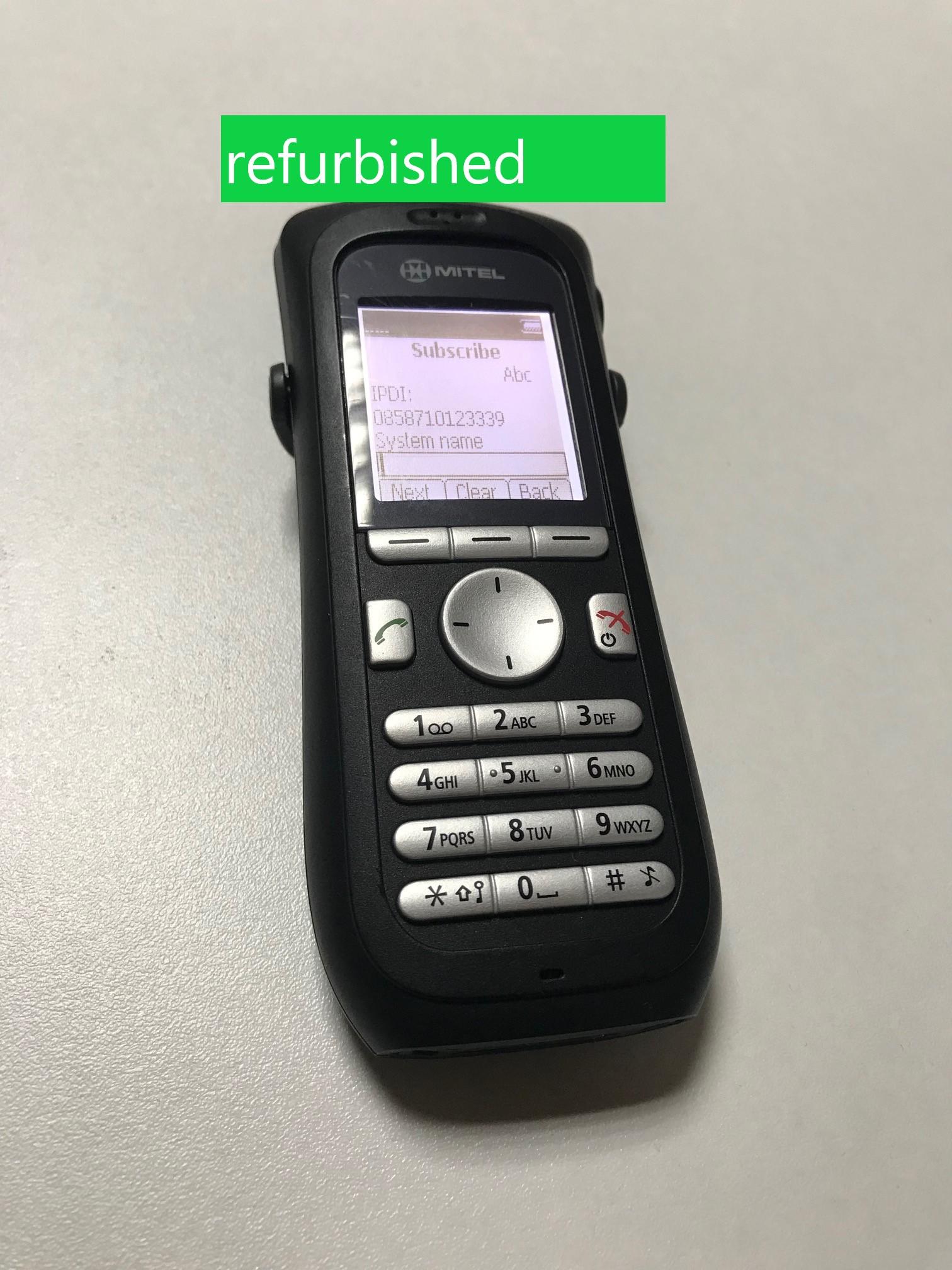 Mitel 5603 handset 51015420
