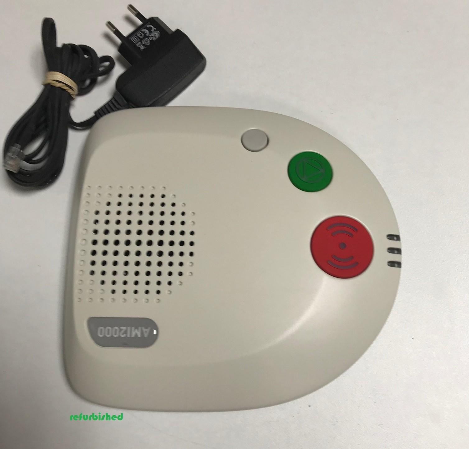 AMI2000 alarmeringstoestel