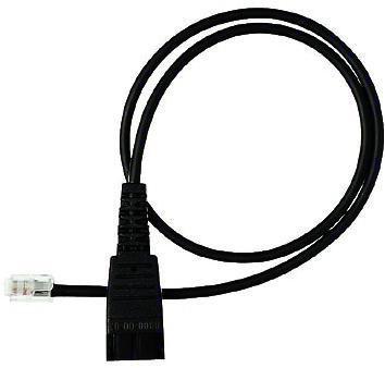 Jabra GN Headset Aansluitkabel QD-RJ10 8800-00-01