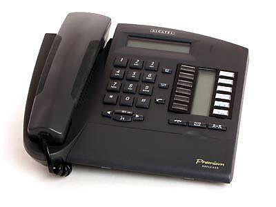kpn d352 Alcatel 4020 Premium reflexes