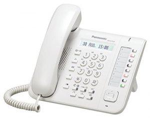Panasonic KX-DT521NE-B digitaal systeemtoestel