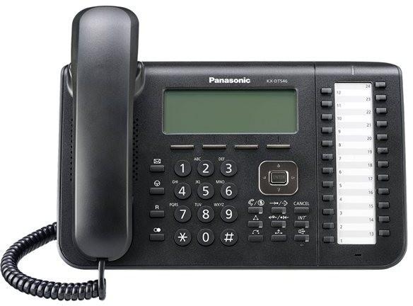 Panasonic KX DT546 digitaal systeemtoestel