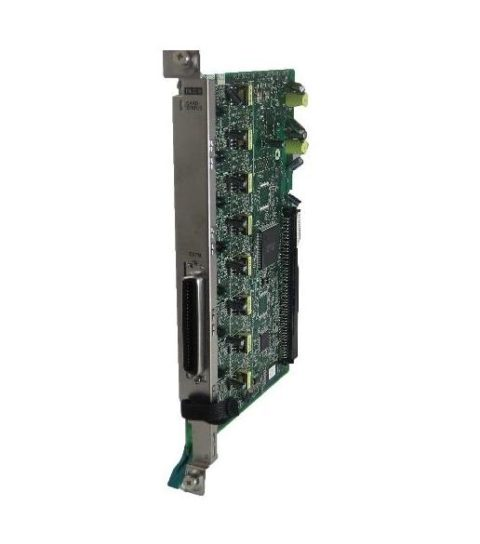 Panasonic KX-TDA0171 DLC 8 KX-TDA 8 Port Digital Extension Card
