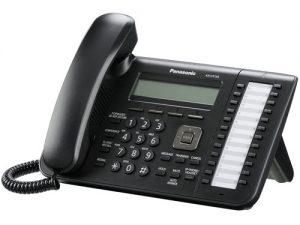 Panasonic KX-UT133 VoIP telefoon