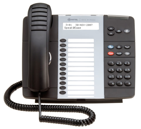 Mitel 5312 IP Phone 50005847