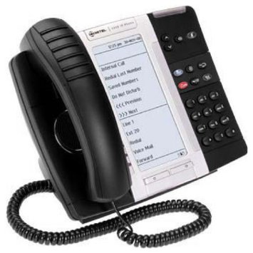 Mitel 5330 backlit IP Phone 50005804