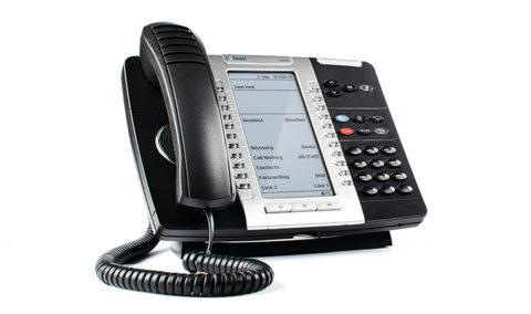 Mitel Aastra 5340e IP PHONE 50006478