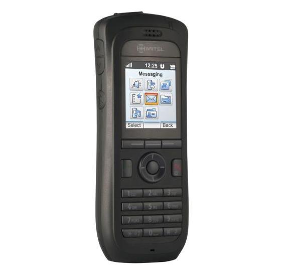 Mitel 5604 IP Wireless DECT handset 51015421refurbished