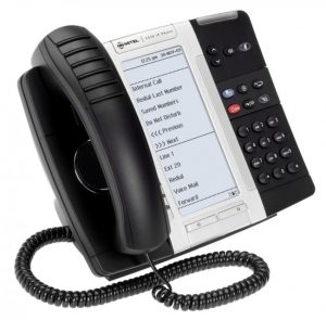 Mitel 5330e IP Phone (Backlit) 50006476