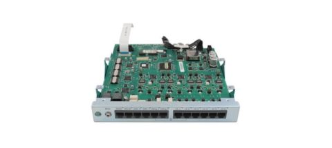 Mitel MXE MX ICP 3300 Analog Main Board III 50005184