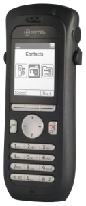 Mitel 5603 Wireless Handset 51015420