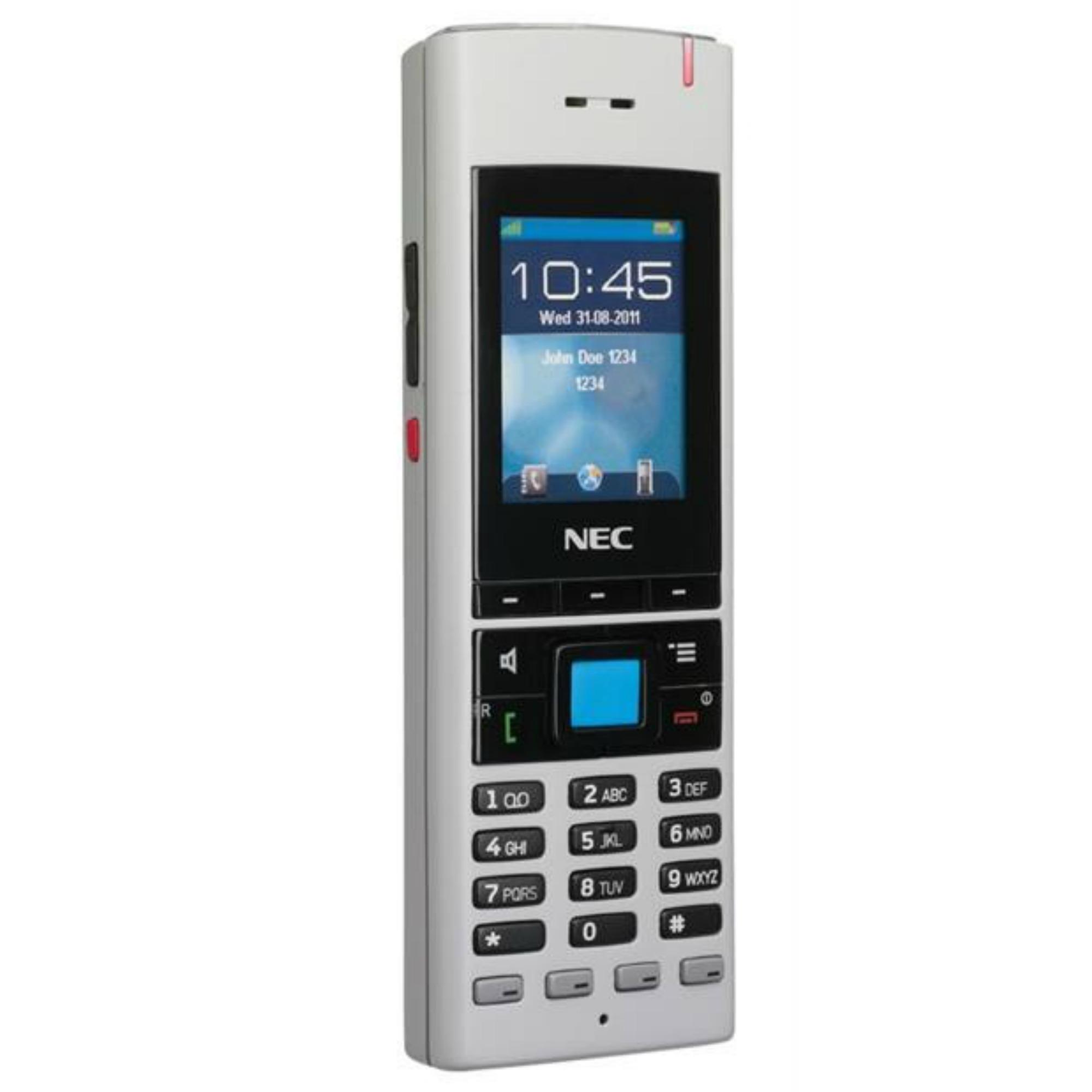 NEC G566s DECT handset