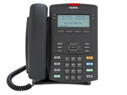 Avaya Nortel 1220 IP Telephone NTYS19