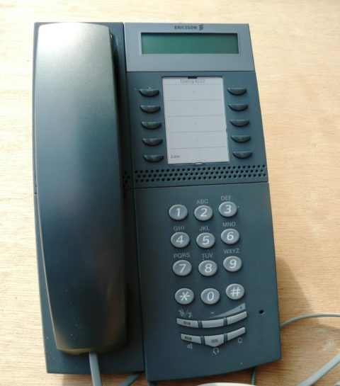 Ericsson Dialog 4222 Office