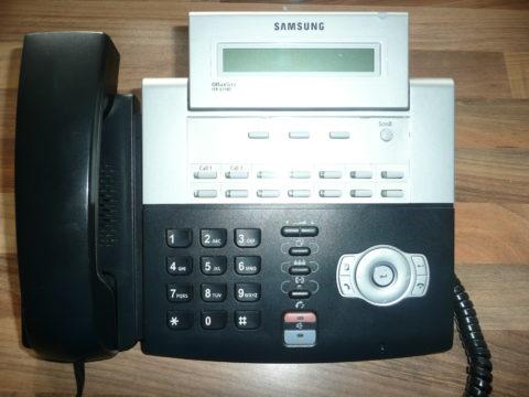 Samsung OfficeServ ITP5114D IP