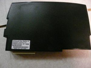 KPN Vox Davo II VM2hr Voicemail module 2uur